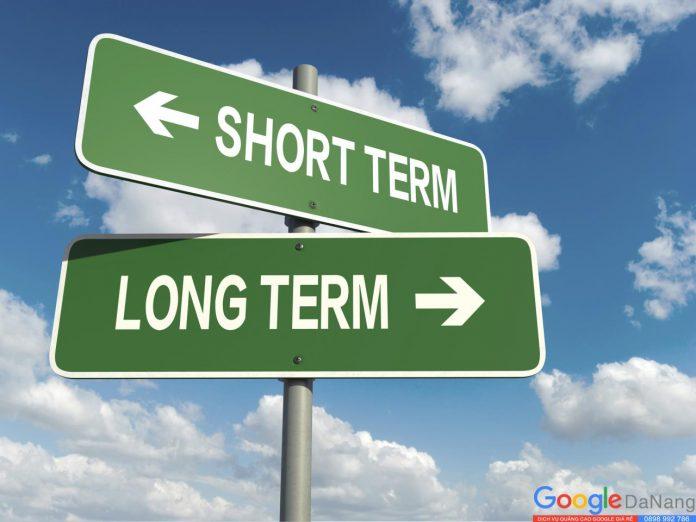 Đầu tư ngắn hạn đầu tư dài hạn cái nào có lợi hơn?