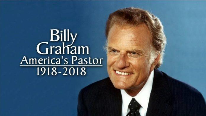 Billy Graham Và Câu Chuyện Cuối Đời