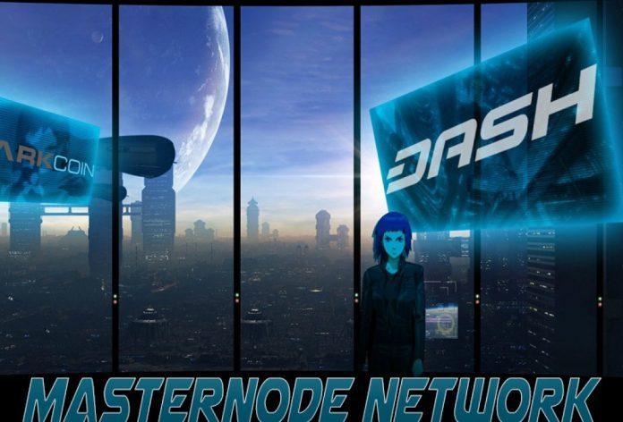 Masternode của Dash mang lại những giá trị gì