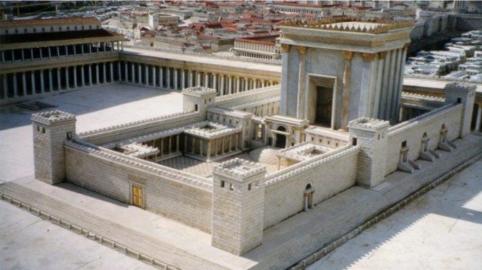 Lịch Sử Thăng Trầm 4000 Năm Của Người Do Thái Phần 3