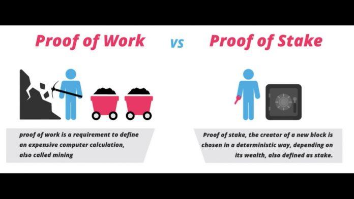 Một số nhược điểm của Proof Of Work