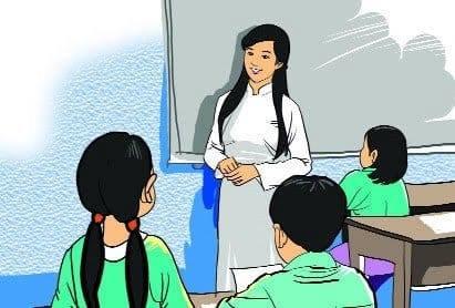 Lời Nói Dối Của Cô Giáo Lớp 5